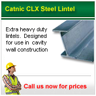extra heavy duty lintels call for prices